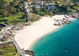 Cangas del Morrazo, el municipio con más playas, en época COVID-19